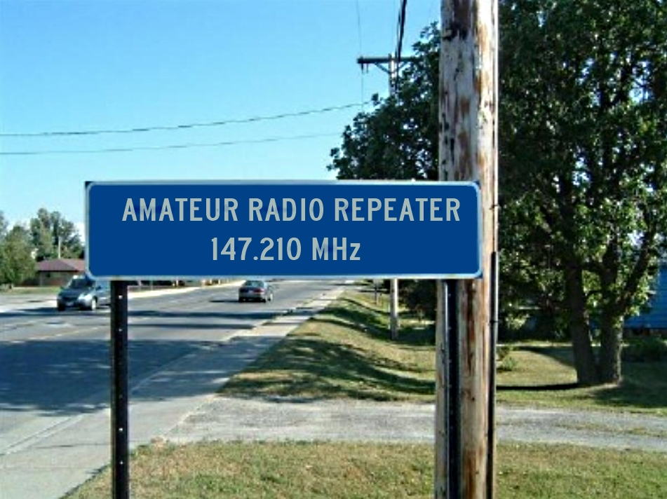 Repeaters - Columbus County Amateur Radio Emergency Service